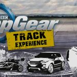 TopGear - Track experience